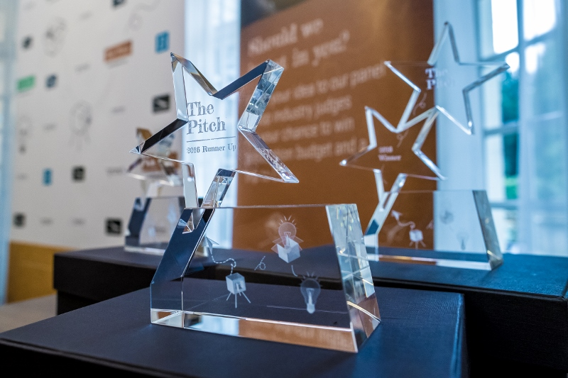 10 Reasons To Apply For Business Awards
